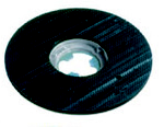 DISC DRIVER FOR SAND PAPER