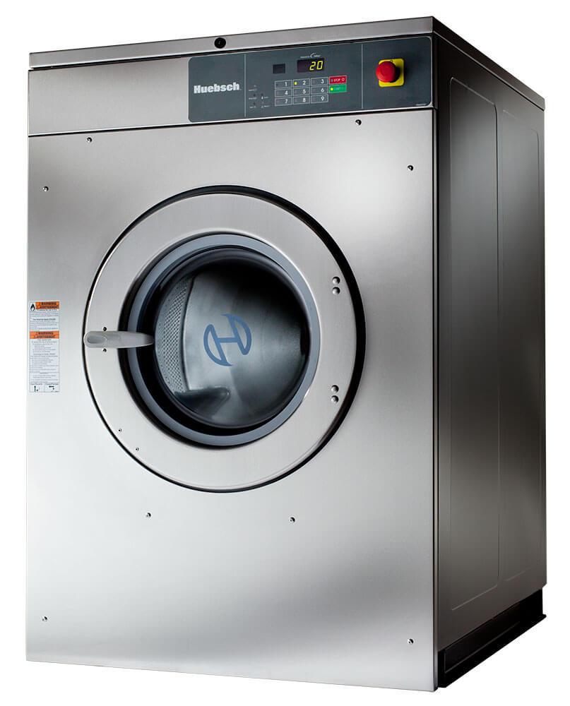 Промышленные стиральные машины HUEBSCH — laundry 12c8e56eb04cf