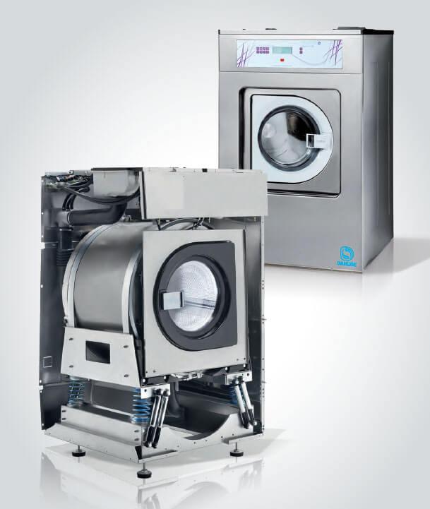 Промышленная стиральная машина DANUBE — laundry 9a3b4f61e204d